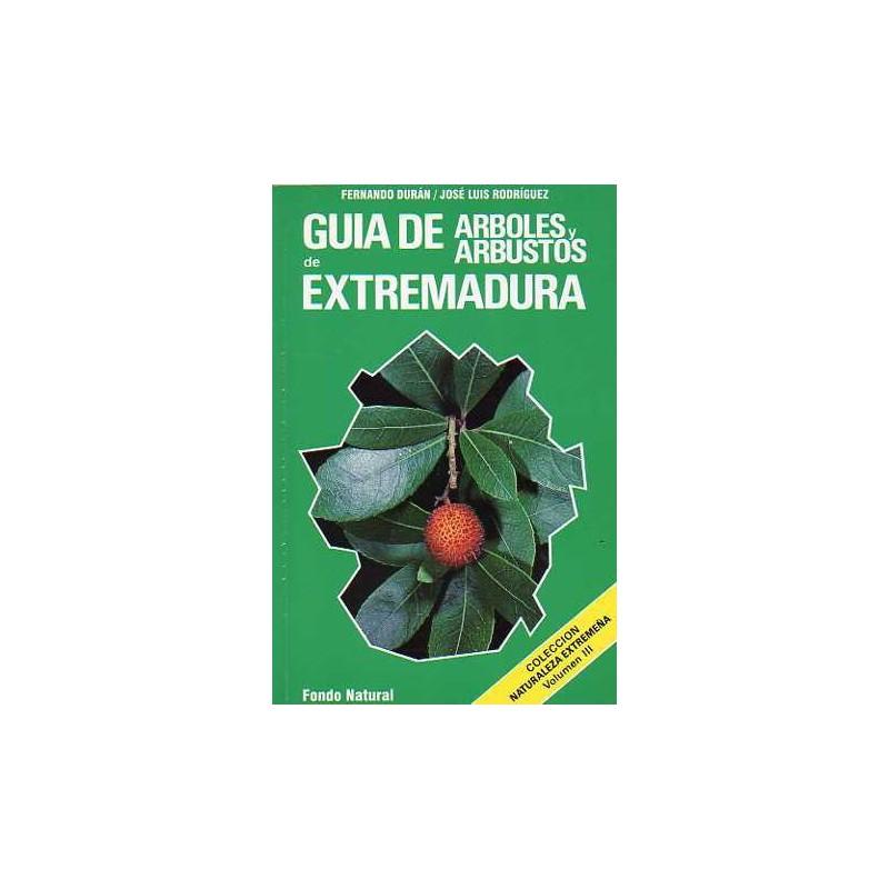 Árboles y arbustos de Extremadura