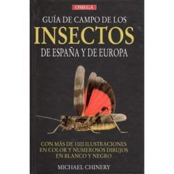 Insectos de España y Europa