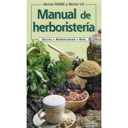 Manual de herboristería