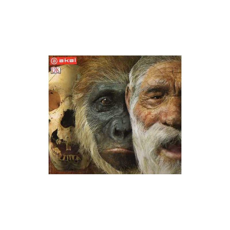 Evolución .Historia de la humanidad