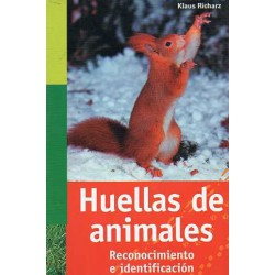 Huellas de animales