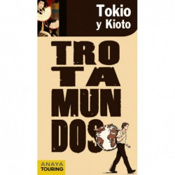 Trotamundos Tokio y Kioto