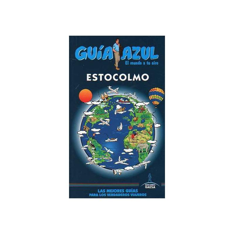 Guía Azul Estocolmo