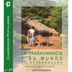 Trashumancia y su mundo en Extremadura