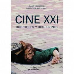 Cine XXI .Directores y direcciones