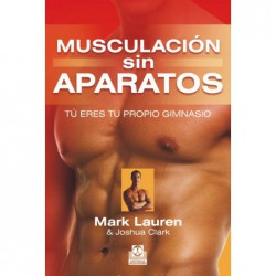Musculación sin aparatos .