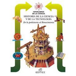 Historia de la ciencia y la tecnología .