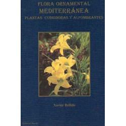 Flora ornamental mediterránea