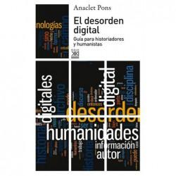 El desorden digital .