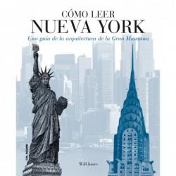 Cómo leer Nueva York .