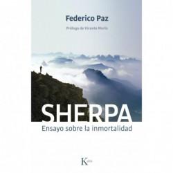 Sherpa .Ensayo sobre la inmortalidad