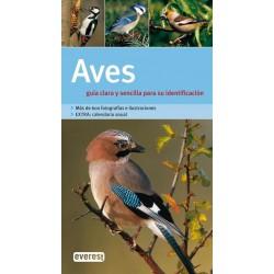 Aves guía clara y sencilla para su identificación