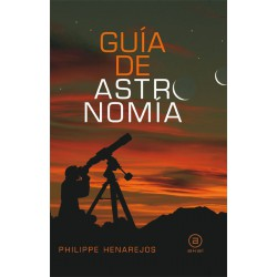 Guía de astronomía