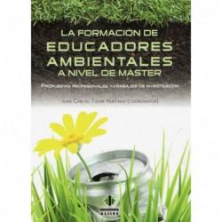 La formación de educadores ambientales