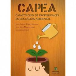 CAPEA Capacitación de Profesionales en Educación Ambiental