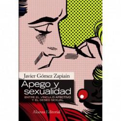 Apego y sexualidad