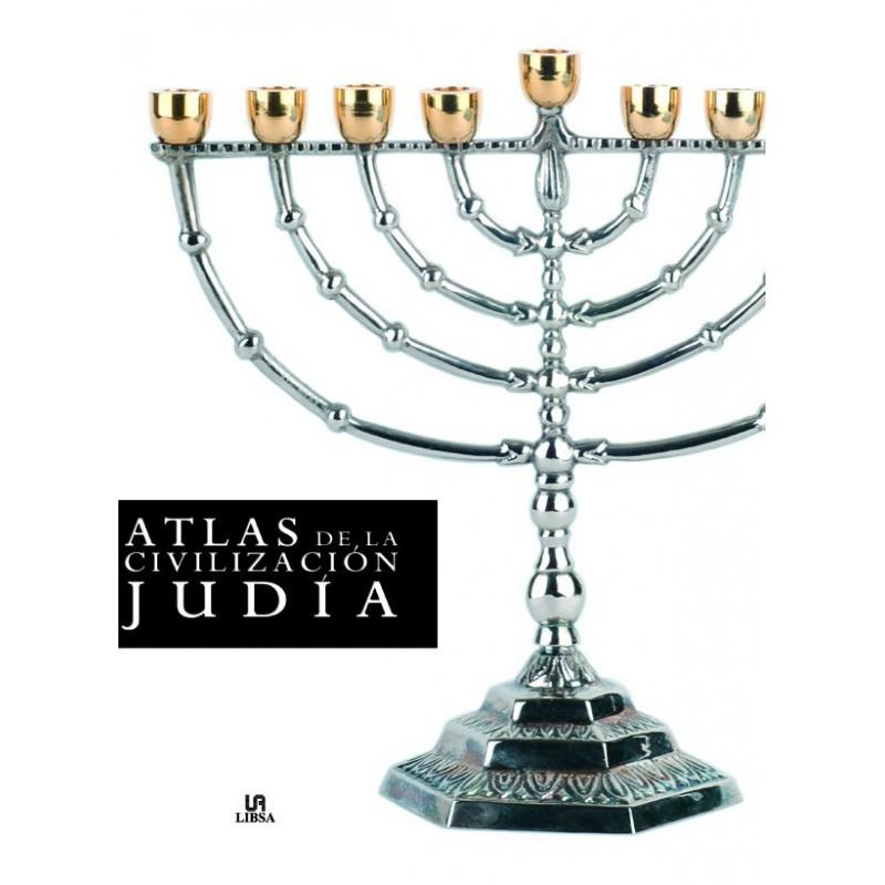Atlas de la Civilización Judia