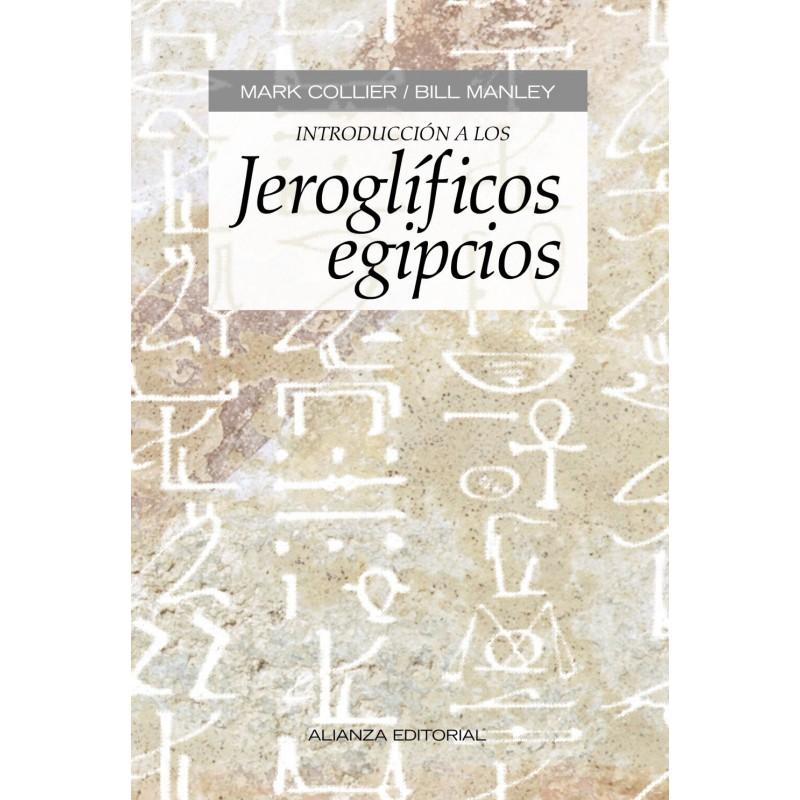 Introducción a los jeroglíficos egipcios