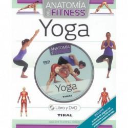 Yoga .ANATOMÍA DEL FITNESS