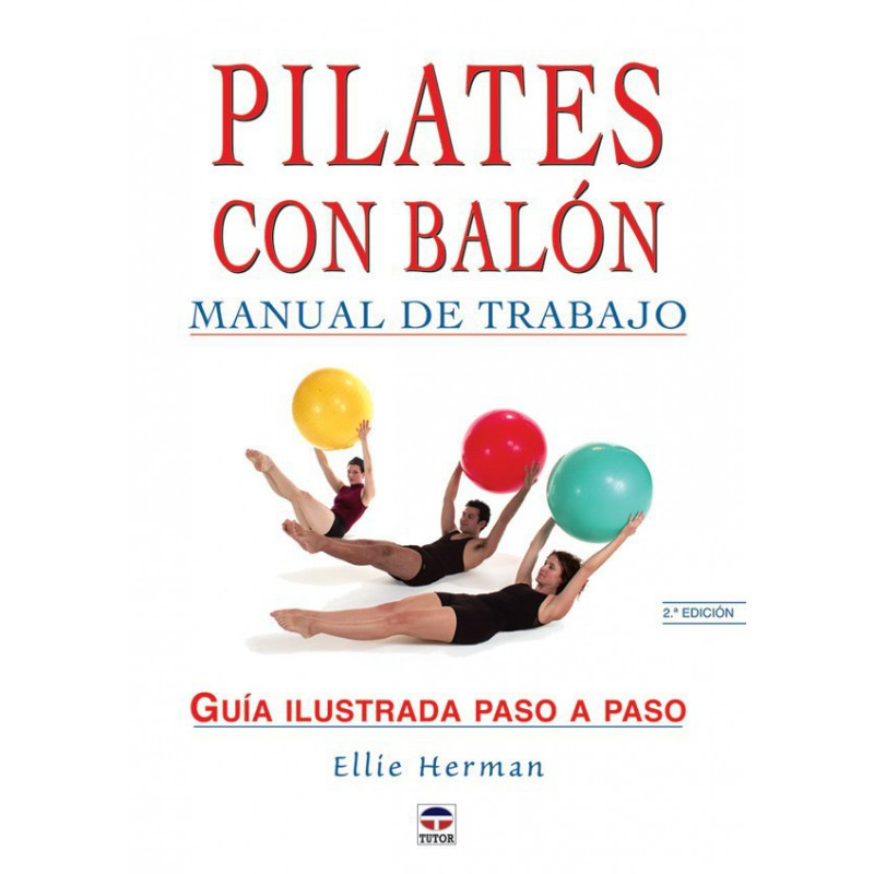 Pilates con balón