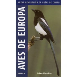 Aves de Europa
