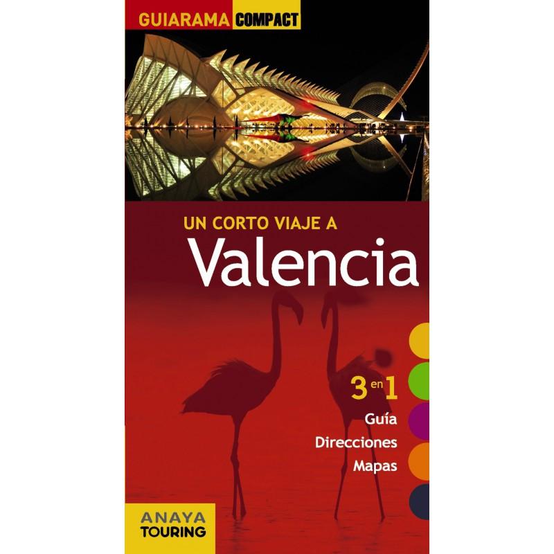 GUIARAMA COMPACT .Valencia