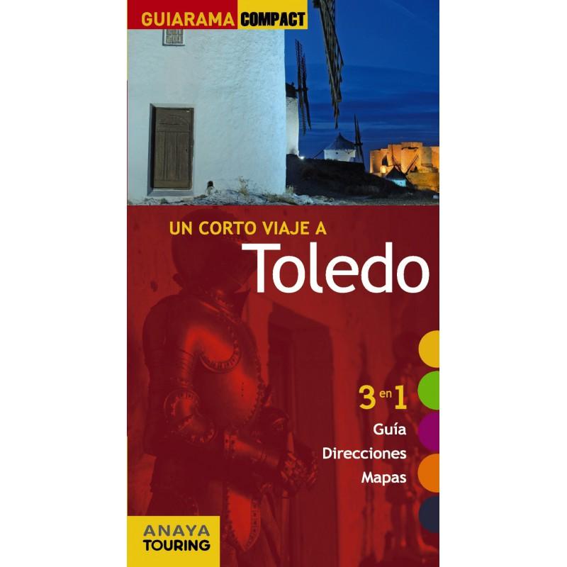 GUIARAMA COMPACT Toledo