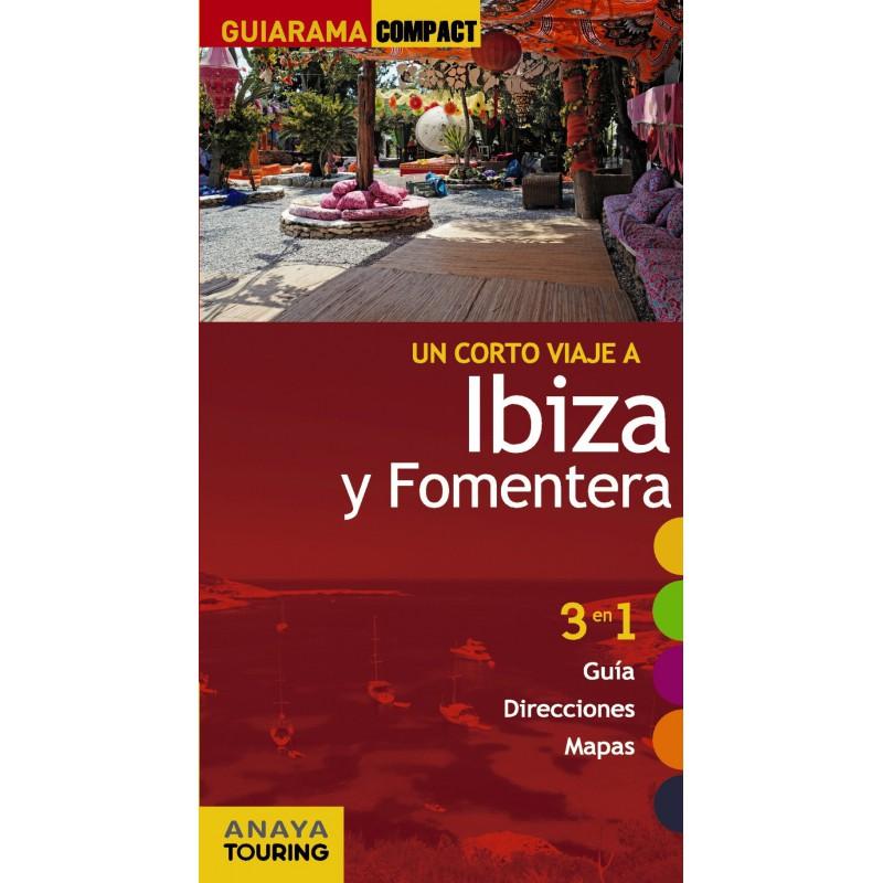 GUIARAMA COMPACT  Ibiza y Formentera