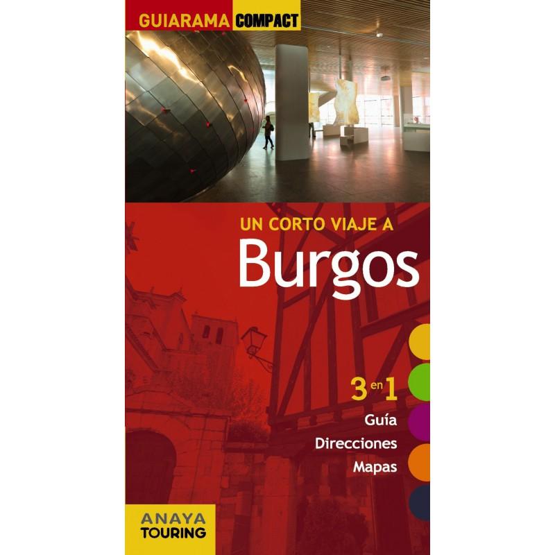 GUIARAMA COMPACT Burgos