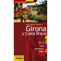 GUIARAMA COMPACT .Girona y Costa Brava