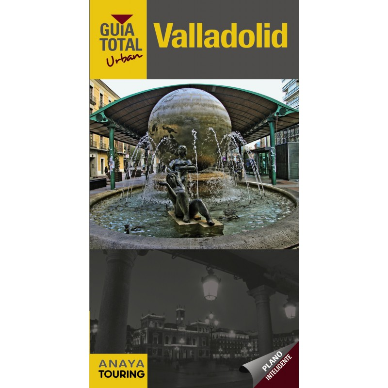Guía Total Urban Valladolid
