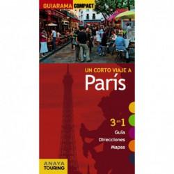 Un corto viaje a París