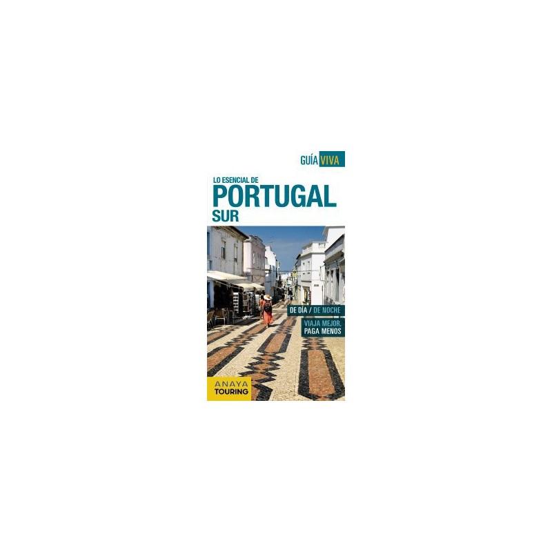 Guía Viva Portugal Sur