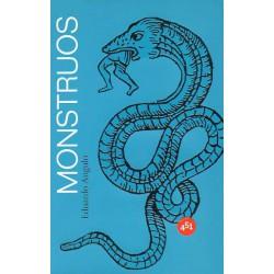 Monstruos .Una visión científica de la criptozoología