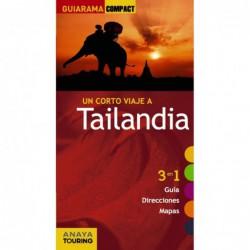 GUIARAMA COMPACT  Tailandia