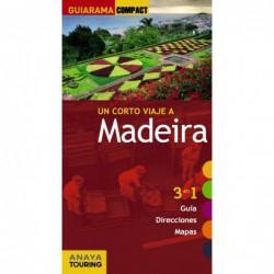 GUIARAMA COMPACT  Madeira