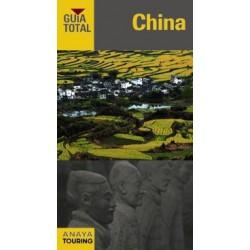 Guía Total China