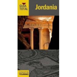 Guía Total Jordania