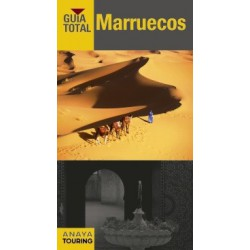Guía Total Marruecos