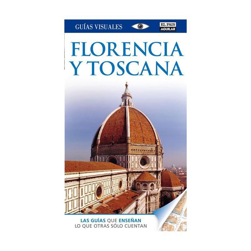 Guía Top 10 Florencia y Toscana edición 2013