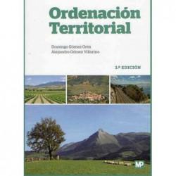 Ordenación Territorial 3ª Ed. 2013