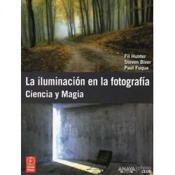 La iluminación en la fotografía. Ciencia y magia.