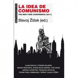 La idea de comunismo .The New York Conference (2011)