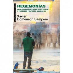 Hegemonías