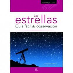 Las estrellas .Guía fácil de observación