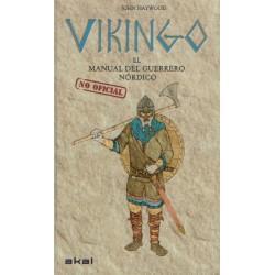 Vikingo .Manual (no oficial ) del guerrero nórdico