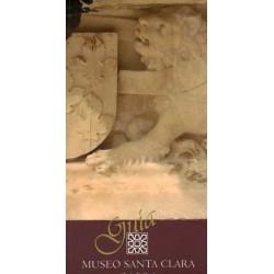 Guía del Museo de Santa Clara de Zafra