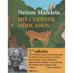 Mis cuentos africanos
