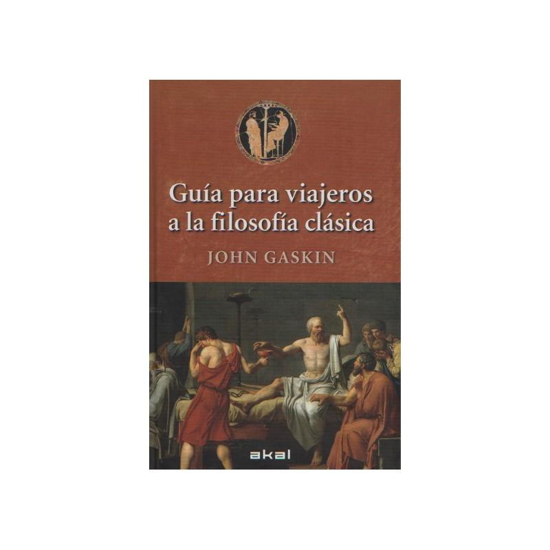 Guía para viajeros a la filosofía clásica