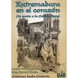 Extremadura en el corazón. Un canto a la Cultura Rural